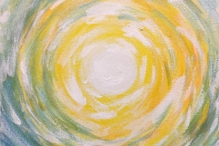 One Complete Soul - 2, Chakra Series by Erin Leigh